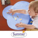 Summer Infant - TinyDiner Portable Placemat, Blue