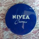 Nivea Moisturizing Cream 60 ml (2 OZ) MOISTURIZER SKIN CARE BLUE METAL TIN