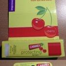 Carmex Protecting Moisturizing Lip Balm SPF15 Original stick,Cherry, Strawberry
