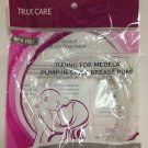 Replacement Tubing for Medela Pump in Style BPA Free, 2 Count