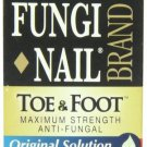 FUNGI-NAIL MAXIMUM STRENGTH ANTIFUNGAL SOLUTION 1 OZ (30ML)