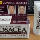 PROSACEA GEL Rosacea Treatment Homeopathic Medicated  Sulpur ship worldwide