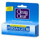 Clean & Clear Maximum Strength Persa-Gel 10   ACNE GEL