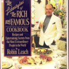 THE LIFESTYLES OF THE RICH AND FAMOUS COOKBOOK (SOFT COVER)