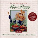 IN THE KITCHEN WITH MISS PIGGY (HARD COVER)