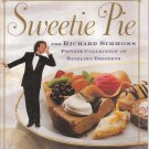 """SWEETIE PIE"" THE RICHARD SIMMONS PRIVATE COLLECTION OF DAZZLING DESSERTS COOKBOOK (HARD COVER)"
