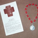 The Chaplet Or Crown of the Holy Face