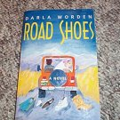 Road Shoes - Signed by Author