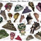 Vintage Hat Mania #1
