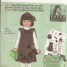 Simplicity 5297 Girls Jumper, Bag and Hairbow size 5, 6, 7, 8 Uncut