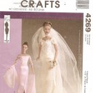 McCall's 4269 Tyler Wentworth Doll Clothes Patten