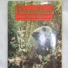 Pandas [Import] (Hardcover) By: Chris Catton