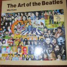 """The Art of the """"Beatles"""" (Paperback) By: Mike Evans"""