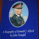 COLONEL BOGEY TO THE FORE: A BIOGRAPHY OF KENNETH J ALFORD (Paperback) By: John Trendell