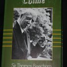 MINGLED CHIME: LEAVES FROM AN AUTOBIOGRAPHY [Import] (Hardcover) By: Sir Thomas Beecham