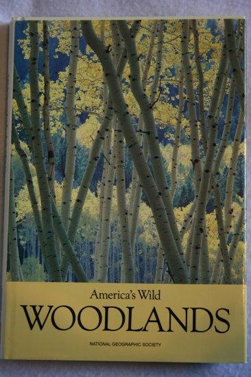 America's Wild Woodland : National Geographic Society