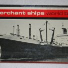 Merchant Ships: World Built Vol XV 1967 (Hardcover)