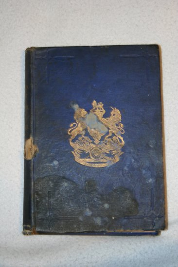 Historical Records of the New Brunswick Regiment Canadian Artillery