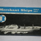 MERCHANT SHIPS: WORLD BUILT (Vol. XI, 1963) (Hardcover) By:  Adlard Coles Ltd. (compiled by)