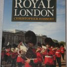 A Guide to Royal London (Paperback) By: Christopher Hibbert (Author)