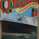 The Queens of the North Atlantic By: Robert Lacey (Paperback)