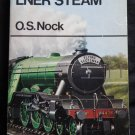 Liner Steam By: O.S. Nock (Paperback)
