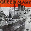 Queen Mary: The Cunard White Star Quadruple-Screw North Atlantic Liner By: David Duff (Hardcover)