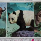 Vanishing Wild Animals of the World By: R. S. R. Fitter (Hardcover)