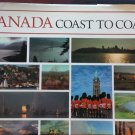 Canada: Coast to Coast By: Roger Boulton (Hardcover)