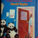 Next Panda. Please! Further Adventures of a Wildlife Vet By: David Taylor (Hardcover)