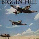 RAF Biggin Hill By: Graham Wallace (Hardcove)