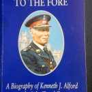 Colonel Bogey to the Fore: A Biography of Kenneth J. Alford By: John Trendell (Softcover)