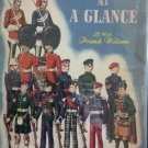 Regiments at a Glance By: Frank Wilson (Hardcover)