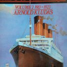 Great Passenger Ships of the World Volume II 1913-1923 By: Arnold Kludas (Hardcover)