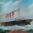 Great Passenger Ships of the World Volume I 1858-1912 By: Arnold Kludas (Hardcover)
