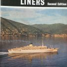 Passenger Liners: Second Edition By: Laurence Dunn (Hardcover)
