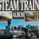 The World Steam Train Album By: John Westwood (Hardcover)