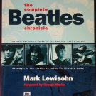 The Complete Beatles Chronicle by: Mark Lewisohn (Softcover)