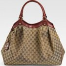 GUCCI 'Sukey' Large Tote Bag