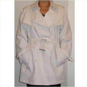 NEW Hermes AUTHENTIC Trenchcoat, original tags included!