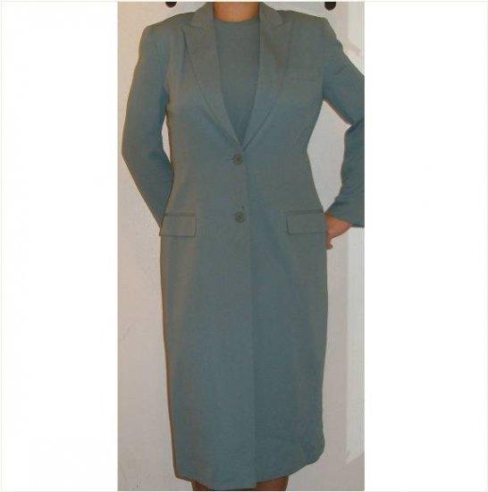 Calvin Klein COLLECTION gorgeous dress suit