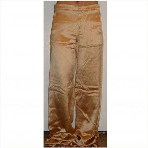 Gucci BRAND NEW Amazing all silk dress pants, 40