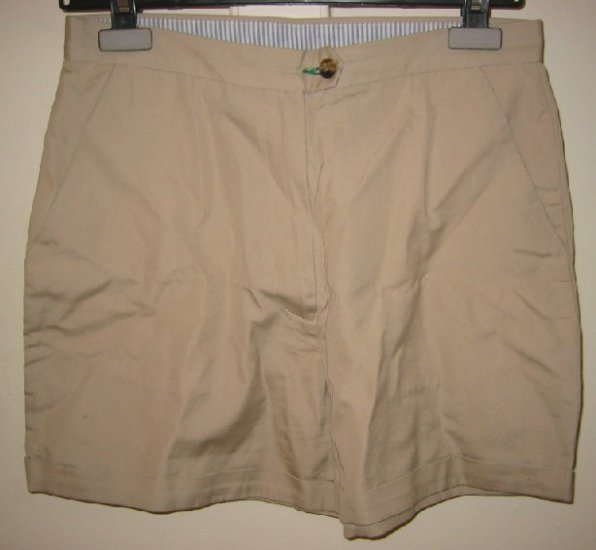 Tommy Hilfiger perfect little summer shorts, 10