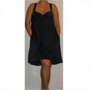 Proenza Schouler NEW silk dress with pockets, size 8