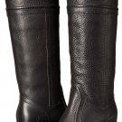FRYE Women's Jane Extended calf 14L black Boot