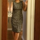 $1790 New with tags Michael Kors COLLECTION dress