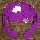 Emilio Pucci New with tags 100% cashmere shrug