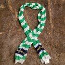 Lauren Ralph Lauren linen scarf, New with tags