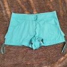 NWOT Stella McCartney Adidas athletic shorts, XS
