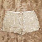 Tommy Hilfiger embroidered shorts embellished